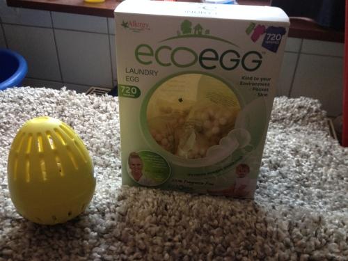Waschei/EcoEgg
