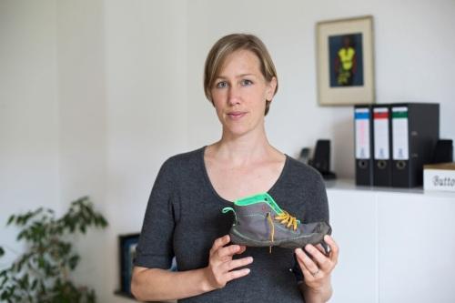 Wildling Shoe