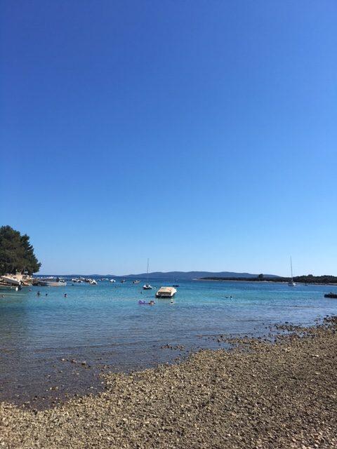 Nackt und glücklich in Kroatien - Urlaubsparadies für