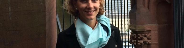Sandra von Aufeinmalfrei.de