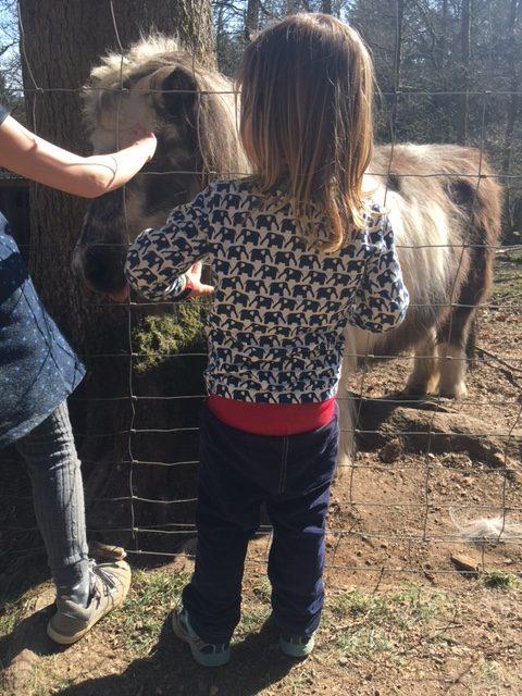 Nachhaltige Kinderkleidung von naturkinderladen