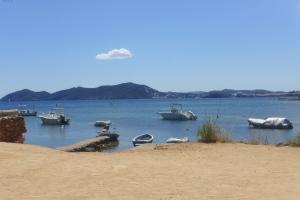 Ibiza mit Kindern - Meer, Strand, Berge