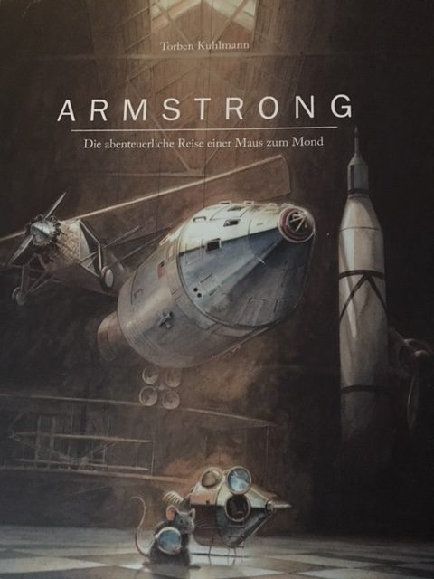 Kuhlmann - Armstrong