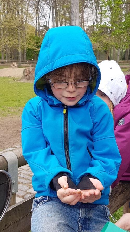 Mein Kind braucht eine Brille - unsere Tipps und Erfahrungen