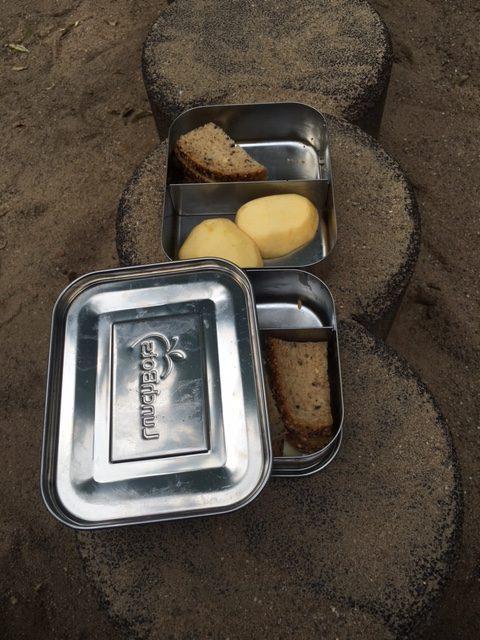 lunchbots Brotdosen