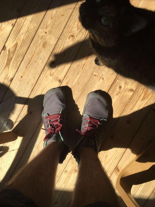 WildlingShoes für Männer