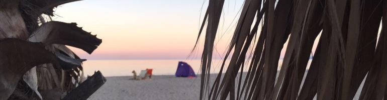 Marina d'erba Rossa - unser Favorit unter den Campingplätzen auf Korsika